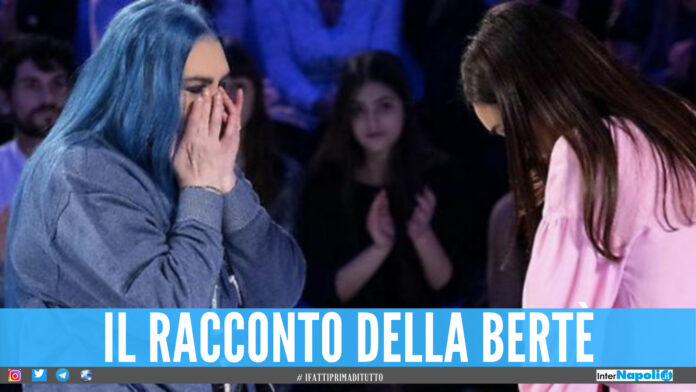 Loredana Bertè a Verissimo