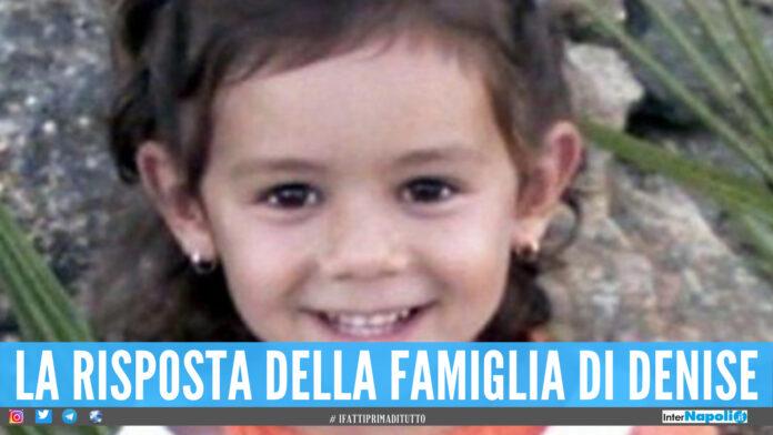 Denise Pipitone ha una figlia, l'avvocato della famiglia risponde all'ex pm: «Massima cautela»