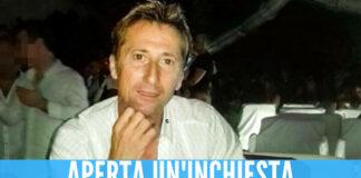 Gianluca morto dopo il vaccino Astrazeneca, la Procura indaga per omicidio colposo