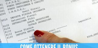 Bonus Irpef in arrivo, 100 euro in più nella busta paga: i requisiti per ottenerlo
