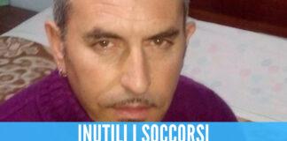 Finisce con l'auto in un dirupo, Giovanni muore dopo un volo di 150 metri: tragedia a Salerno