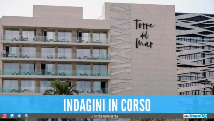 Tragedia ad Ibiza, coppia cade dal balcone e muore: la ragazza era italiana