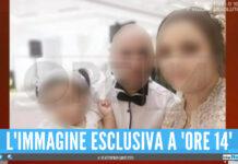 La foto della presunta Denise Pipitone mostrata a Ore 14