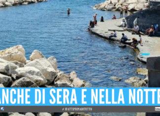 """Meteo a Napoli, in arrivo il caldo africano: """"Temperature fino ai 45 gradi"""""""