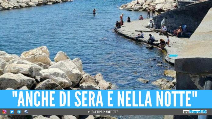 Meteo a Napoli, in arrivo il caldo africano: