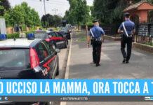 Follia a Milano, uccide la moglie e tenta di strangolare il figlio: per salvarsi si è finto morto