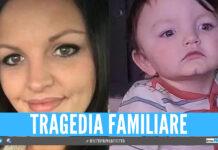 tragedia familiare