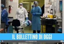 Covid in Campania, meno di cento positivi in 24 ore: il bollettino