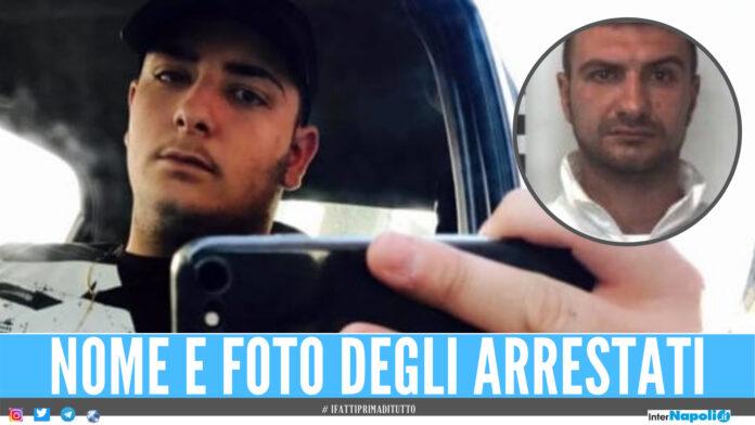 Antimo ucciso a Casoria per errore, catturati in due: uno di loro già sfuggito a un agguato