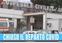 """Giugliano vede finalmente la luce, il sindaco Pirozzi: """"Oltre 100 guariti in 7 giorni"""""""