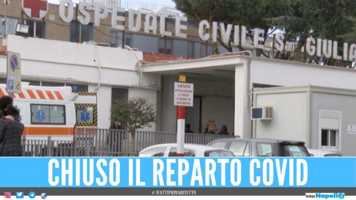 Giugliano vede finalmente la luce, il sindaco Pirozzi: