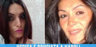 «Farò la fine di Melania Rea», la telefonata di Ylenia alla madre prima di essere uccisa