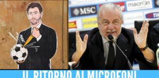 Aurelio De Laurentiis Superlega
