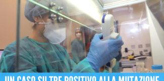 Variante Delta a Napoli, 11 persone positive: la mappa dei contagi