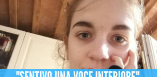 Chiara uccisa a 16 anni dall'amico, la confessione: «Me l'ha detto un demone»