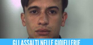 Rendola Giuseppe