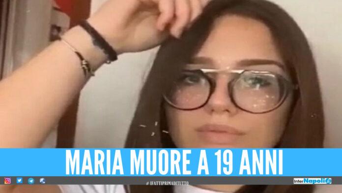 Maria Di Sivo