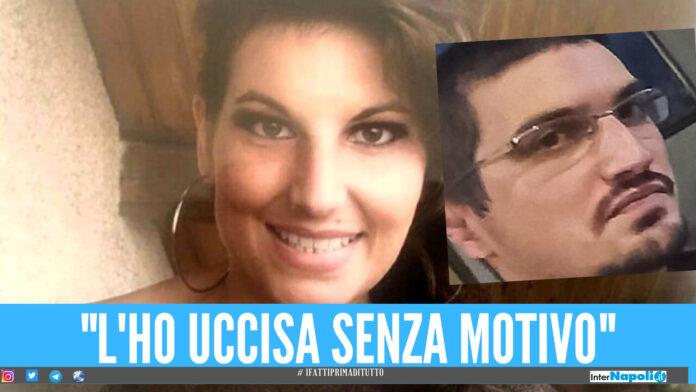 Dai carabinieri con il lobo dell'orecchio di Elisa, Fabrizio l'ha uccisa mentre prendeva il sole