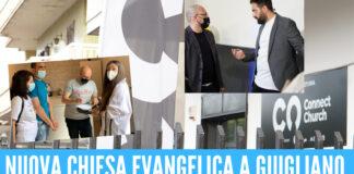Apre a Giugliano a via Verdi 73 la chiesa Connect