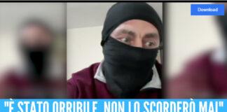 """Violenze in carcere, il video racconto del pestaggio: """"Mi hanno ucciso di mazzate"""""""