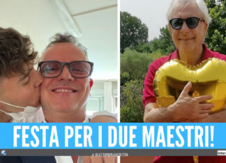 Nino d'Angelo Gigi D'Alessio