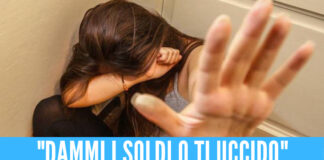 Aggressione Licola