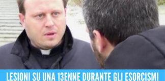 Don Michele Barone torna libero, era stato condannato a 12 anni di carcere