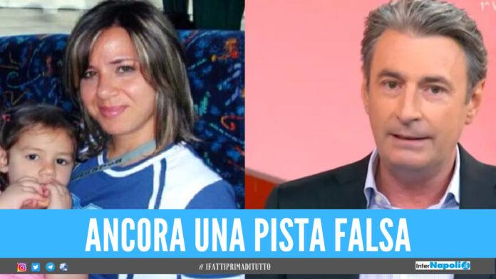 Ennesima delusione per la mamma di Denise Pipitone, la verità sulle foto