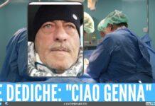 Gennaro Marciano morto Acerra