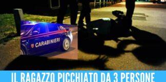 Notte di follia a Napoli, picchiato fuori la discoteca dai vicini del tavolo