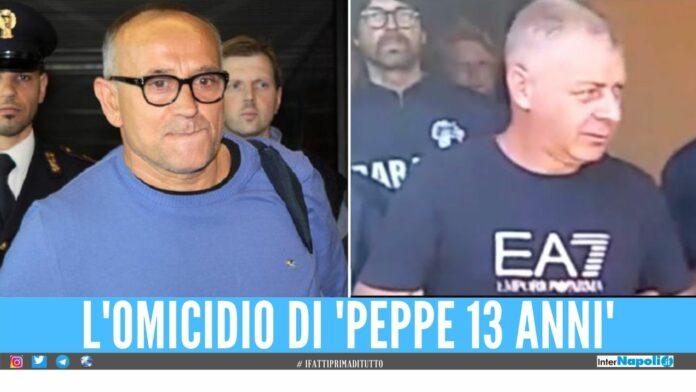 Omicidio di camorra a Marano. l boss Polverino e Simioli evitano l'ergastolo
