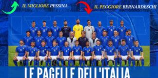 L'Italia vince 1 a 0, azzurri primi nel girone: i possibili avversari agli ottavi e il pericolo Francia