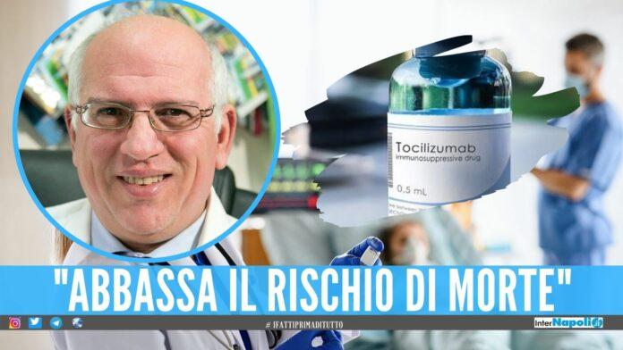 Tocilizumab ai pazienti ricoverati per Covid arriva l'autorizzazione della Fda