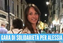 Aiutiamo Alessia