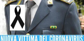 Antonino Toscano napoli morto covid