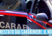 tentato omicidio arresto carabinieri nome
