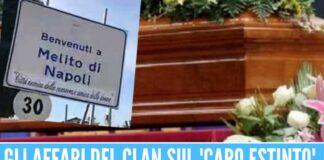 clan amato-pagano pompe funebri