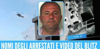 faida clan camorra Salvatore Calabria