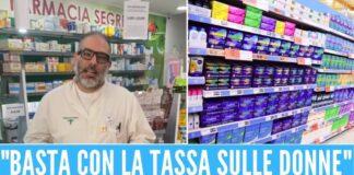 farmacia segreto assorbenti napoli sconti