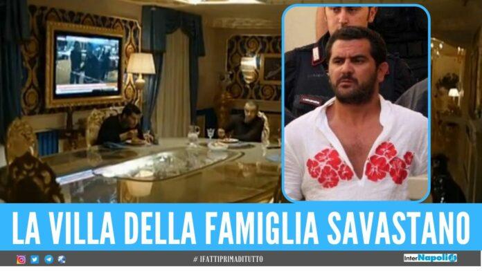 francesco gallo boss camorra Torre Annunziata serie tv gomorra