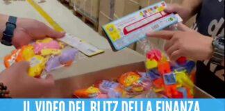giocattoli mugnano casandrino depositi