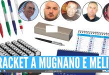 Pacchi da 150 euro imposti dal clan, 500 commercianti di Melito e Mugnano vittime del racket degli Scissionisti