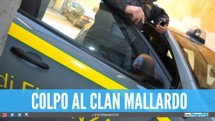 Clan Mallardo