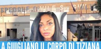 Tiziana Cantone, il corpo sarà riesumato all'ospedale di Giugliano