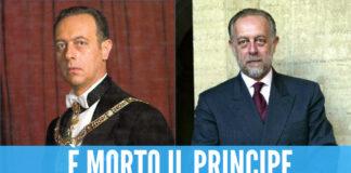 Lutto in casa Savoia, morto il principe Amedeo d'Aosta dopo un intervento