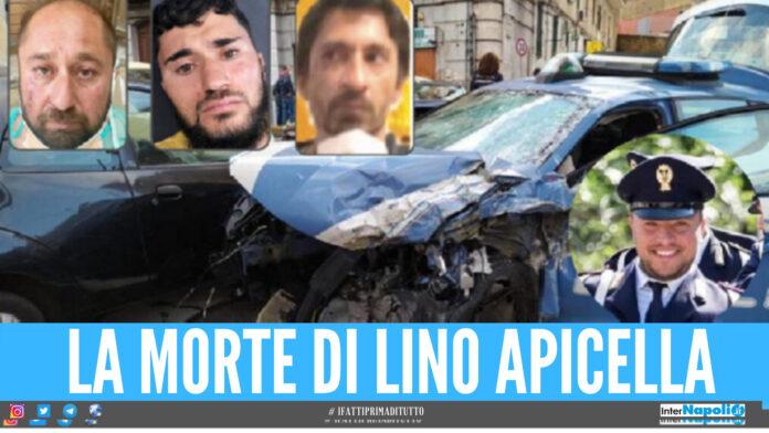 Morte Lino Apicella, arriva la sentenza
