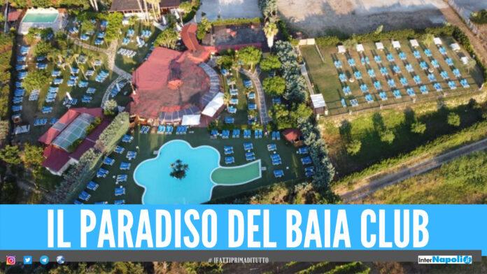 Baia Terme Club