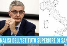 italia zona bianca