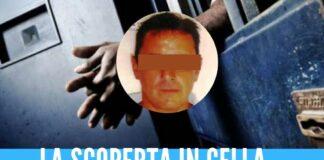 marcello mormile morto carcere camorra