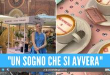 Chiara Ferragni apre il suo primo bar a Milano, foto e prezzi del locale